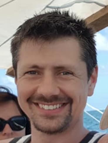 Mark Sinosich